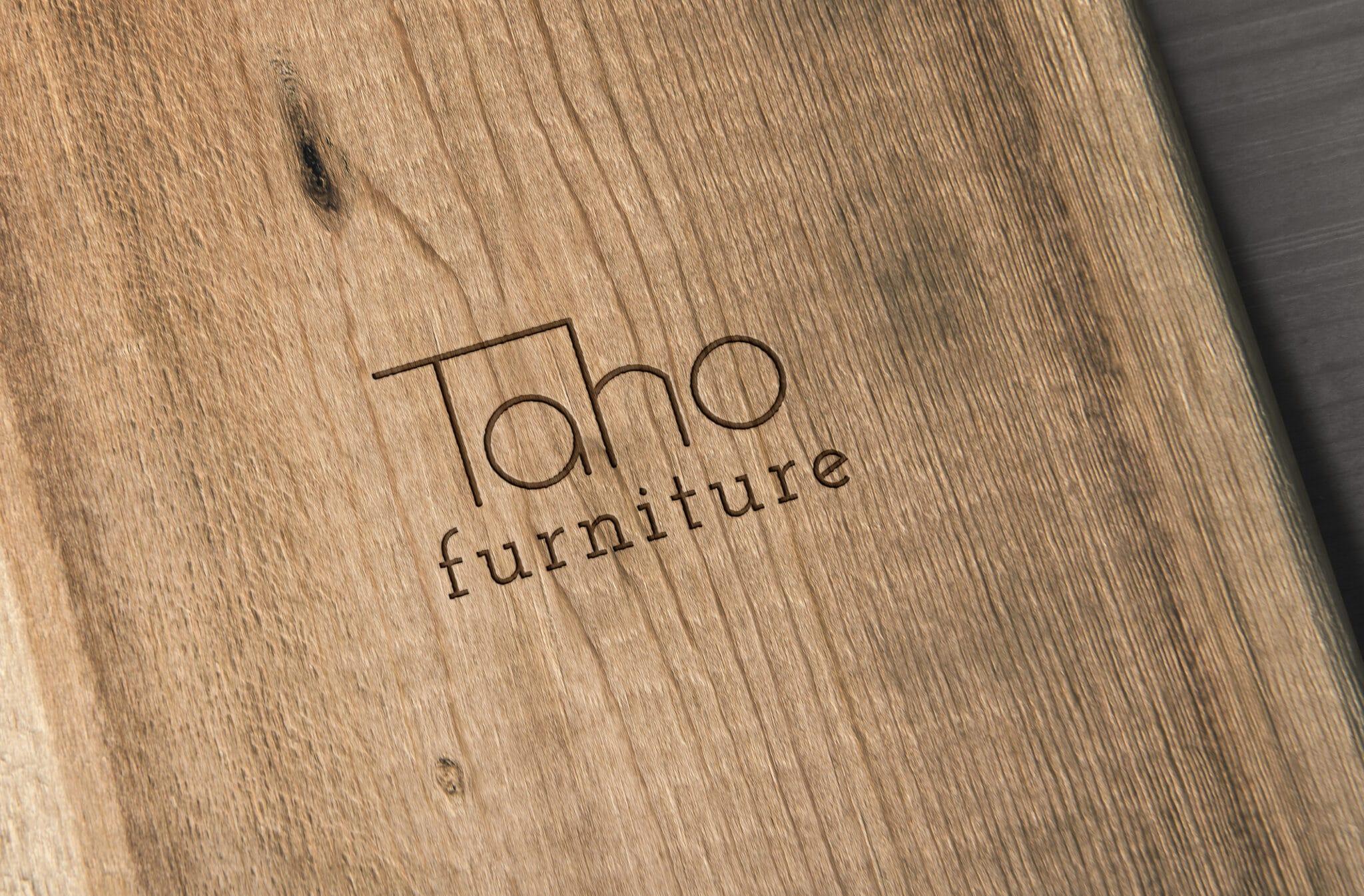 Taho Furniture logo