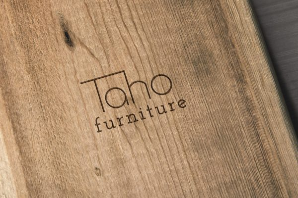 Taho Furniture logo